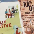 Novaterra implique les jeunes du Nord dans l'organisation du festival