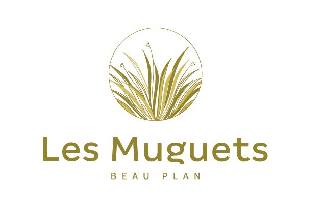 Logo Les Muguets - Beau Plan Smart City