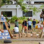 Le journal de Clöé - Les Ateliers des minis-artisans